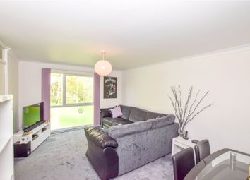 Thumbnail 2 bed flat for sale in Arkley Court, Arkley Road, Hemel Hempstead, Hertfordshire