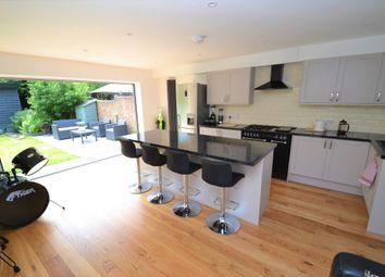 Thumbnail 4 bed semi-detached house for sale in Harper Lane, Shenley, Radlett