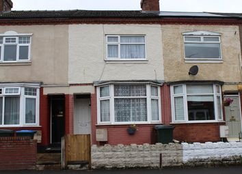 4 bed terraced house to rent in Kingsland Avenue, Chapelfields, Coventry CV5