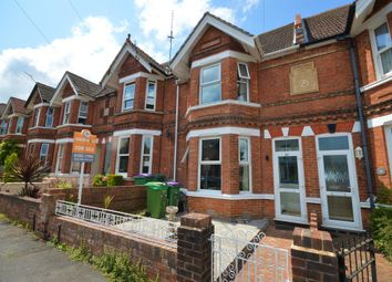 Thumbnail 5 bedroom terraced house for sale in Trimworth Road, Cheriton, Folkestone