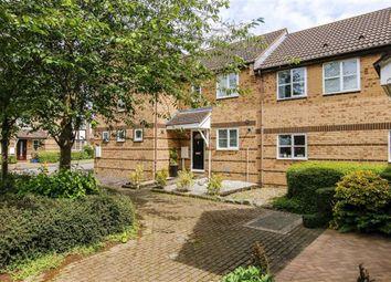 Thumbnail 2 bedroom terraced house for sale in Rosemullion Avenue, Tattenhoe, Milton Keynes, Bucks