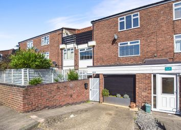 Thumbnail 2 bed maisonette for sale in Long Banks, Harlow