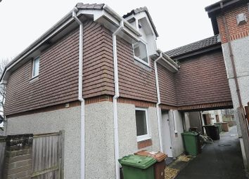 Thumbnail 3 bedroom end terrace house for sale in Smeaton Square, Plymouth