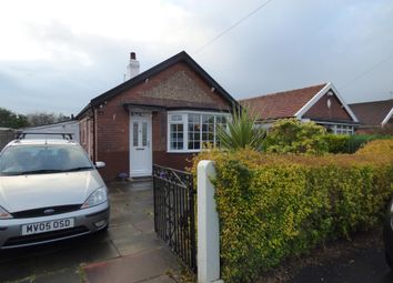 Thumbnail 2 bed bungalow for sale in Richmond Grove, Cheadle Hulme, Cheadle