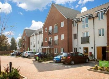 Thumbnail 1 bed property for sale in Whyburn Court, Nottingham Road, Hucknall
