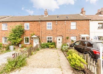 Thumbnail 2 bed terraced house for sale in Ash Close, Swaffham