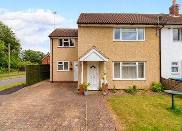 Thumbnail 3 bed end terrace house for sale in Manor Estate, Coventry