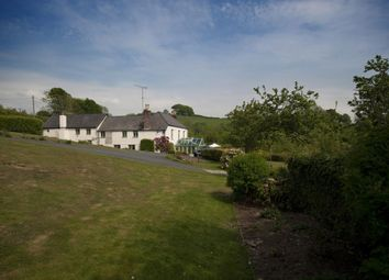 Thumbnail 5 bed property for sale in Saltash, Cornwall