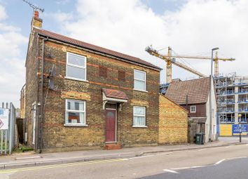 Thumbnail 1 bed property for sale in Victoria Road, Dartford