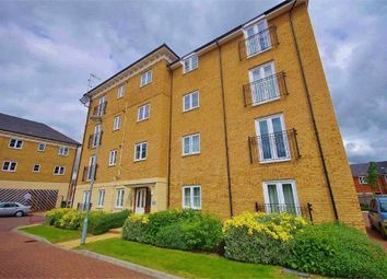 Thumbnail 1 bed flat for sale in Ward Road, Leggatts Green, Watford