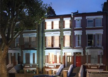 Thumbnail 5 bedroom terraced house for sale in Marylands Road, Maida Vale, London
