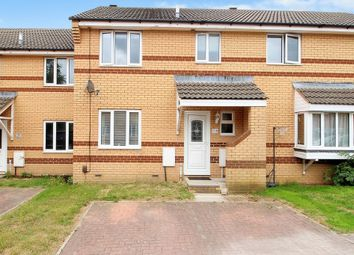 Thumbnail 3 bed terraced house for sale in Wyvern Walk, Westbury