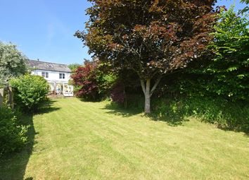 Thumbnail 4 bedroom semi-detached house for sale in Dunsford, Exeter