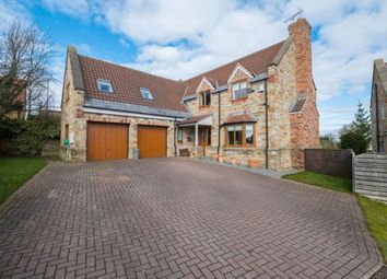 5 bed detached house for sale in High Street, Laughton, Sheffield S25