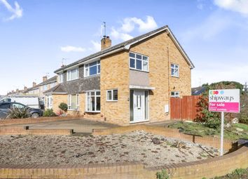 Thumbnail 3 bed semi-detached house for sale in Aldermere Road, Kidderminster