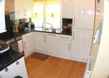 Thumbnail 2 bed flat for sale in Church Terrace, Tarbert, Argyll