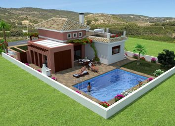 Thumbnail 2 bed chalet for sale in Serena Golf, Los Alcázares, Spain
