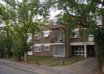 Thumbnail 2 bedroom flat to rent in Brocket Road, Hoddesdon