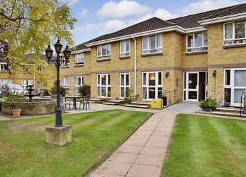 Thumbnail 1 bed flat for sale in Arbrook Court, Chessington