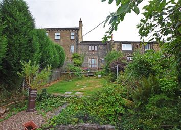 Thumbnail 2 bed terraced house to rent in Spring Gardens, Sowerby Bridge