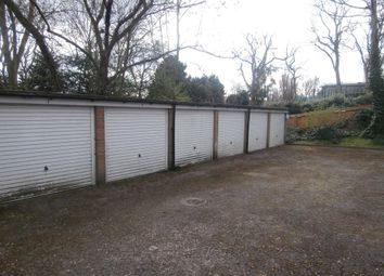 Thumbnail Parking/garage to rent in Garage, Highgate N6,