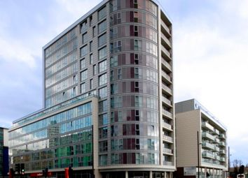 Thumbnail 1 bedroom flat for sale in Stratford, London, London