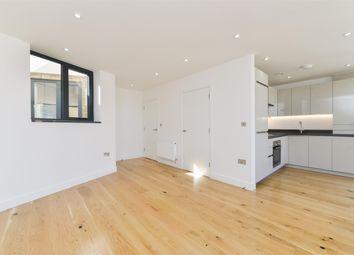 Thumbnail 1 bed flat to rent in Tyssen Street, London