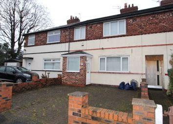 Thumbnail 3 bed semi-detached house for sale in Rudheath Avenue, Withington, Manchester