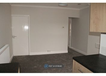 1 bed flat to rent in Broad Street, Cannock WS11
