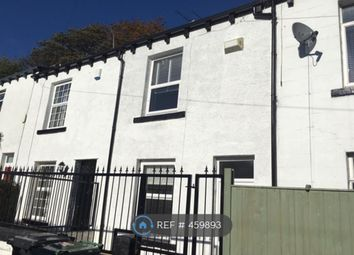 Thumbnail 2 bed terraced house to rent in Ravenscar Avenue, Leeds