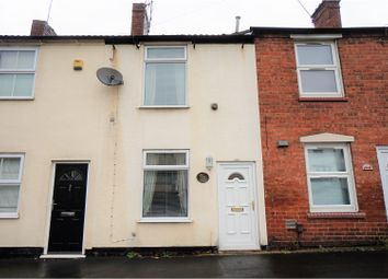 Thumbnail 2 bedroom terraced house for sale in Brook Street, Dudley