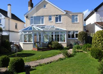 Thumbnail 4 bed detached house for sale in Le Clos Paumelle, Bagatelle Road, St. Saviour, Jersey