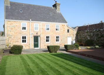 Thumbnail 3 bed cottage for sale in La Rue Des Mans, 8Bl