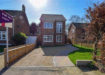 Thumbnail 3 bed detached house for sale in Goldcroft, Hemel Hempstead, Hertfordshire