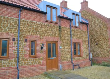 Thumbnail 3 bed semi-detached house for sale in School Road, Middleton, King's Lynn