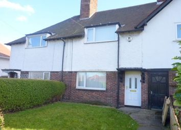Thumbnail 2 bed property to rent in Bolton Road East, New Ferry, Wirral