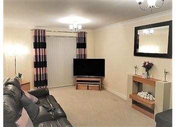 4 bed detached house for sale in Edenside, Cargo, Carlisle CA6