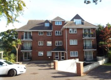 Thumbnail 2 bed flat for sale in 6 Exeter Park Road, Bournemouth, Dorset
