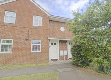 Thumbnail 2 bed property for sale in Rooks Close, Longcroft Lane, Welwyn Garden City