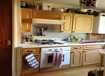 Thumbnail 3 bed flat to rent in Saunders Street, Edinburgh