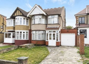 Thumbnail 4 bed semi-detached house for sale in South Hill Grove, Sudbury Hill, Harrow