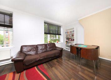 Thumbnail 2 bed flat to rent in Leighton Road, Kenbrook House, Kentish Town