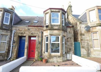 Thumbnail 3 bed semi-detached house for sale in Williamson Place, Anstruther, Fife