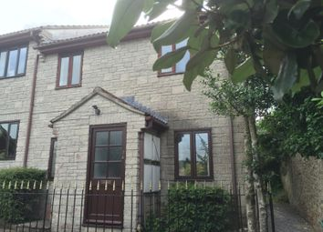 Thumbnail 1 bed flat to rent in Hannahs Lane, Westbury Sub Mendip
