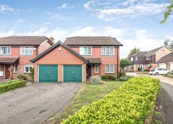 Thumbnail 4 bed detached house for sale in Warnford Road, Orpington