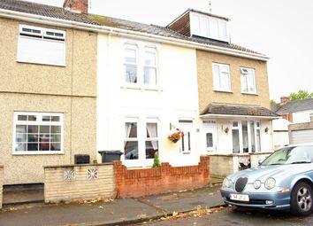 Thumbnail 2 bedroom terraced house for sale in Edinburgh Street, Swindon