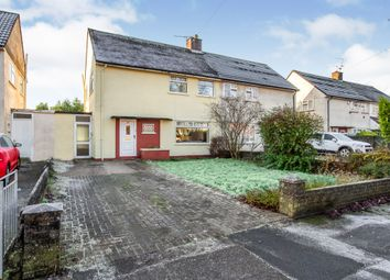 3 bed semi-detached house for sale in Aberporth Road, Cardiff CF14