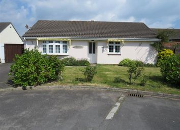 Thumbnail 3 bed bungalow to rent in Stirling Way, Mudeford, Christchurch