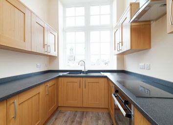 Thumbnail 1 bedroom flat for sale in Academy Road, Moffat, Dumfries And Galloway