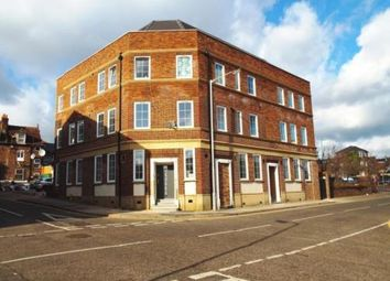 Thumbnail 3 bed flat for sale in Duke Street, Luton, Bedfordshire